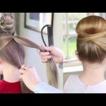 Easy Hairstyles for Girl Tutorial / Easy Hairstyles for Girls Tutorials