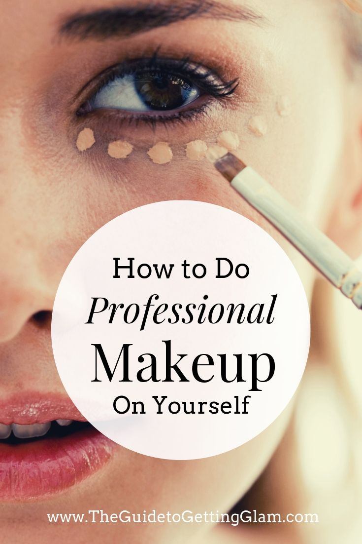 Easy Makeup Lessons | How to Apply Makeup in this Online Class