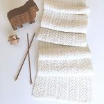 Easy Scarf Knitting Patterns: Beginner Knitting Projects | Knitfarious