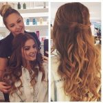 Elegant hairstyle for prom night in this year 41 - New Site