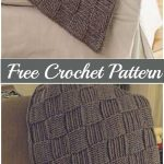 Explore this list of best free crochet afghan patterns. They will not only keep ...