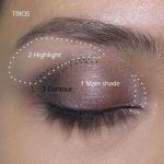 Eye Shadow For Brown Eyes Step By Step Style 16+ Best Ideas
