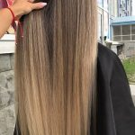 For those who want to go with blonde and brown hair color, this article is only for ... - hair and beauty