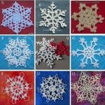 Free Christmas Crochet Patterns All The Best Ideas | The WHOot