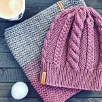 Free Knitting Patterns and Projects, How To Knit Guides 2019 ! - Page 37 of 44 - Crochet Blog!