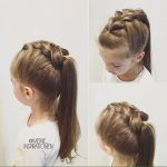 Get Inspired: Fabulous # braids hairstyle for little girls, you can borrow for you - Hairstyle Women