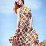 Get Inspired by These 10 Most Unique Crochet Dress Patterns