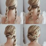 Gorgeous and Easy Homecoming Hairstyles Tutorial For Long Hair - Hey-Cinderella