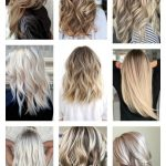 Hair Color Ideas: 50 Shades Of Blonde - Lady and the Blog