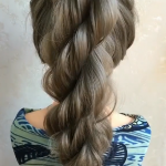 Hairstyle Tutorial 391