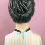 Hairstyle Tutorial 799