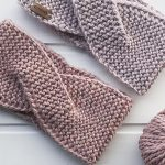 How To Easy Crochet Headband Ideas and Free Patterns 2019 - Page 20 of 32