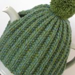 I had a request some time ago to make a simple knitted tea cosy and have only ju...