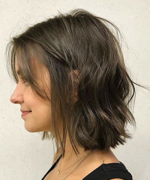Ideal Short Fine Hairstyles 2019 for Women With Thin Hair   Hair and Comb