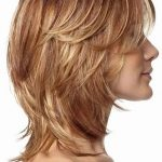 Image result for Medium Length Layered Hairstyles