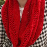 Infinity Scarf Knitting Patterns