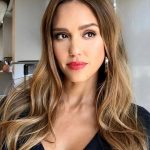 Jessica Alba on why it feels so good to 'dress up' when you're pregnant
