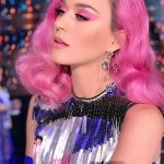 Katy Perry's Pink-on-Pink Beauty Look Is the Stuff of Teenage Dreams