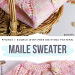Knitted Baby Cardigans Free Patterns - Free Crochet Patterns