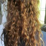 Latest Chic And Curly Hairstyles 2018