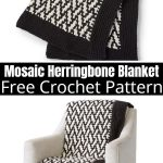 Latest Cozy And Gorgeous Free Crochet Blanket Patterns For All - Craft Ideas