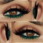 Makeup For Brown Eyes | Stunning Makeup Ideas For Brown Eyes