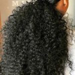 Modern Hairstyles for African American Birthday Ladies | New Natural Hairstyles