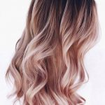 Ombre Hair Looks That Diversify Common Brown And Blonde Ombre Hair