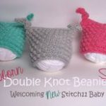 Pattern Collection: Free Patterns for Newborn Hats - Crochet for Little Hats Big Hearts or Your Favorite Charity!