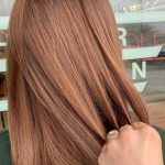 Perfect Spring Season Red Hair Color Shades for 2019   PrimeMod