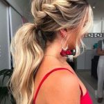 Prom Hairstyles For Women 2019 | Latest Fashion Trends - Hottest Hairstyles Ideas Inspiration