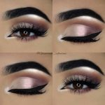 Search for wedding day makeup for brown eyes - #eyes #brown #for #weddingta… #eye #eyemakeup #makeup #augenmakeup - Eye