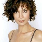 Short Haircuts with Bangs and Curly Hair - Short and Cuts Hairstyles