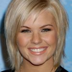 Short Hairstyles for Oval Faces - Beauty Riot