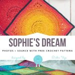 Sophie's Dream Free Crochet Pattern - Free Crochet Patterns