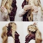 Step by Step Hairstyle totorial - Hairstyles