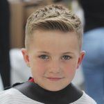 The Best Boys Haircuts Of 2019 (25 Popular Styles)