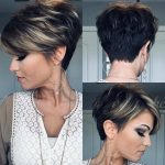 The Latest Trend Short Haircuts For Women 2019-2020 » Pixie Hairstyle