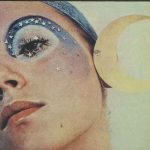 The Seventies Face - Make-up for 1971 | Glamour Daze