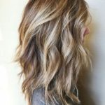 Trendy Hair Cuts For Round Faces Medium Shoulder Length 44+ Ideas