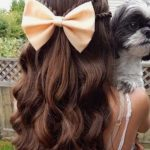 Trendy hairstyles for girls kids birthday Ideas