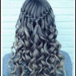 Turning 11 unique and different hairstyles for girls for a head effect # turning #effect #one #unique # hairstyles - Mary Haircuts