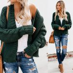 """VICIDOLLS on Instagram: """"NEW // SO COZY // EFFORTLESS Pique My Interest Cotton Cable Knit Cardigan $54 – Hunter Green Sizes S – L  Did we grab your attention?!…"""""""