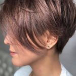 Ways to Get a Pixie Hairstyle No matter your face shape - worldefashion.com/sticka