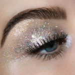 Wear your glitter! We have many #make_up_artist #makeup #happy #glitter tones ....