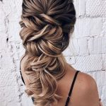 Wedding Hairstyles : Gorgeous Trendy Wedding Hairstyles for Long Hair - Beauty Haircut | Home of Hairstyle Ideas & Inspiration, Hair Colours, & Haircuts Trends
