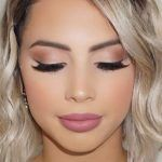 Wedding makeup: a makeup once done in the   whole life - fashionarrow.com