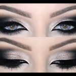 What is the main reason behind the   sexiest eye makeup? - fashionarrow.com