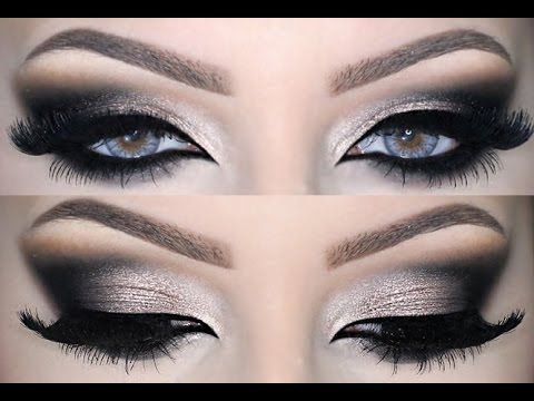 What is the main reason behind the   sexiest eye makeup? – fashionarrow.com