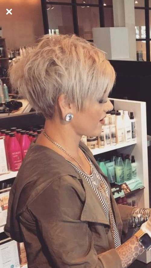 Chic Short Haircuts for Women Over 50 – Love this Hair